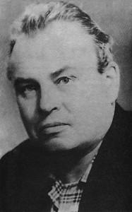 Соколов борис
